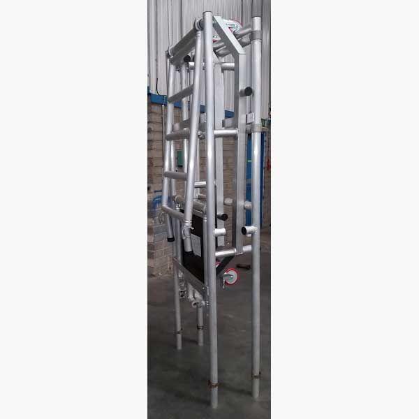Podestleiter TP150 - 1.5M (3.5M Arbeitshöhe)