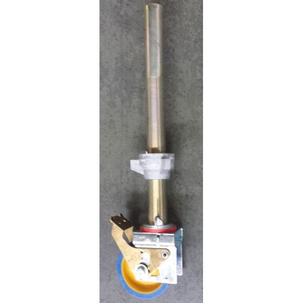 GDA300 Alu Baugerüst / Klappgerüst 2.6 m (4.6 m Arbeitshöhe)